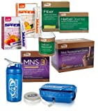 AdvoCare 24 Day Challenge Bundle with Spark and 10 Day Cleanse