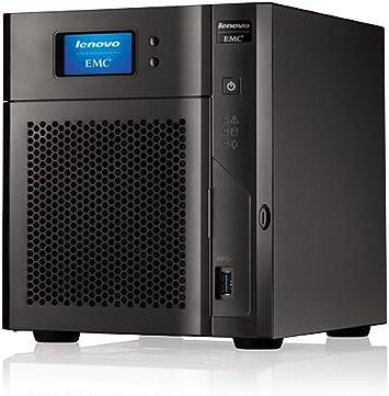 Lenovo EMC PX4-400D - Servidor NAS: Amazon.es: Informática