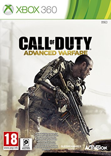 Call of Duty: Advanced Warfare - Xbox 360 by Activision (Best Call Of Duty Game For Xbox 360)