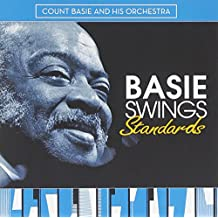 Basie Swings Standards
