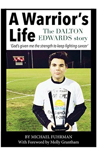 Hepatocellular Carcinoma Liver (A Warrior's Life: The Dalton Edwards Story)