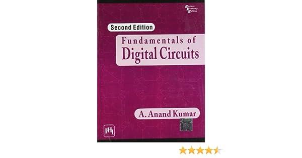 Digital Circuits By Anand Kumar Pdf