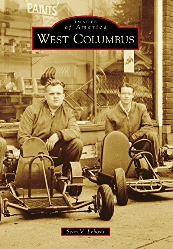 (West Columbus (Images of America) )