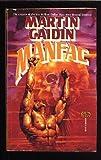 Manfac, Martin Caidin, 0671654098