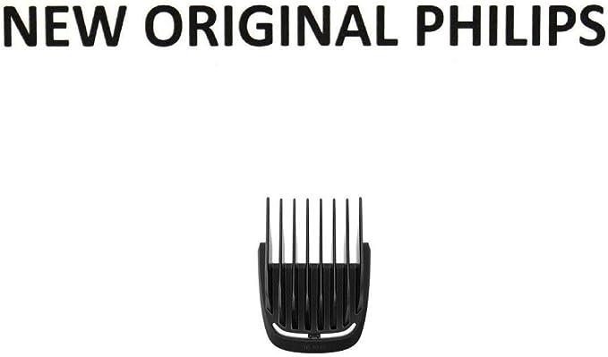 Peine para cortapelos 4 9 12 16 mm para Philips BT1208 BT1209 ...