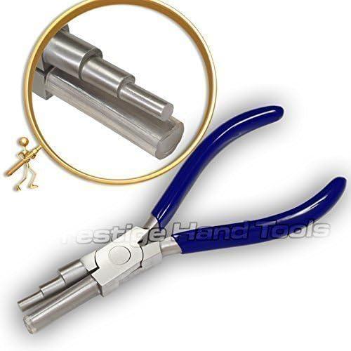 PTL /® envelopper le robinet n 3 a fait un pas fabrication de caution multiformat formant une pince 5 x 7 x 10 mm Prestige