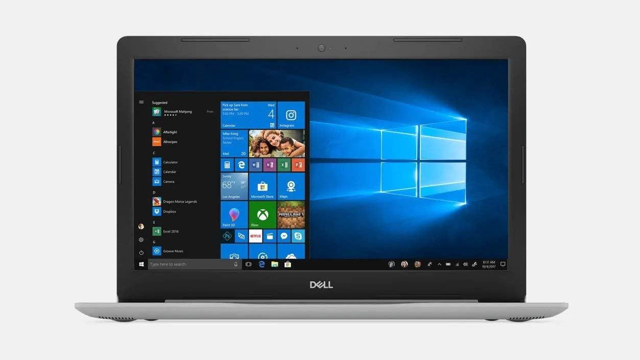 DELL Notebook i5570-5279SLV-PUS Inspiron 15 15.6