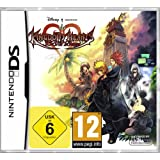 Kingdom Hearts 358/2 Days [Software Pyramide] - [Nintendo DS]