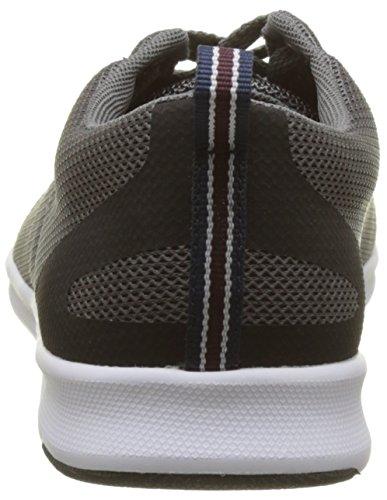 para SPW 1 417 Blk Avenir Zapatillas Mujer Lacoste Negro UFT1xg