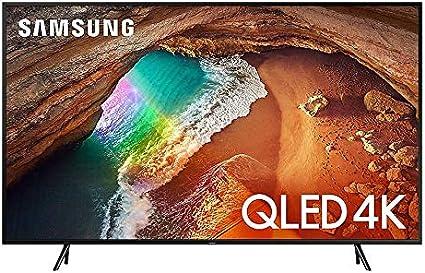 Samsung - Televisor UHD 4K 65Q60R, Q-HDR, 165,1 cm [65 pulgadas ...