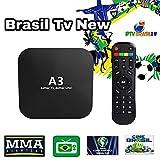 BestTV IPTV Brazil Box 2019 Newest Super Magic Box Portuguese Sports Soccer Lives Brazilian 4K Canais Brasileiros, maciço filmes, vídeo, Drama