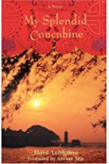 My Splendid Concubine Hardcover
