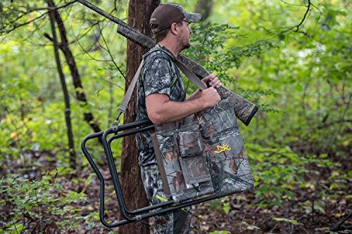 Browning Camping Woodland Hunting Chair