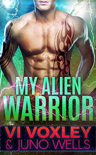 99¢ – My Alien Warrior