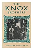 The Knox Brothers, Penelope Fitzgerald, 0698108604