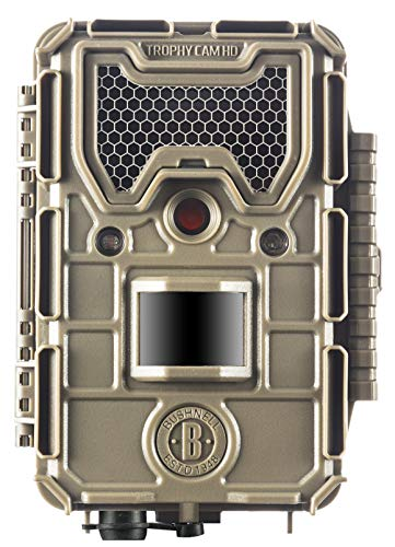 - Bushnell 119874C 20MP Trophy Cam HD Low Glow Trail Camera Brown