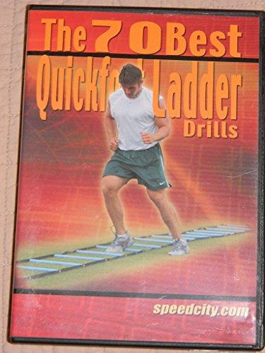The 70 Best Quickfoot Ladder Drills (Best Speed Ladder Drills)