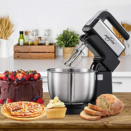 Take 15% off an electric stand mixer