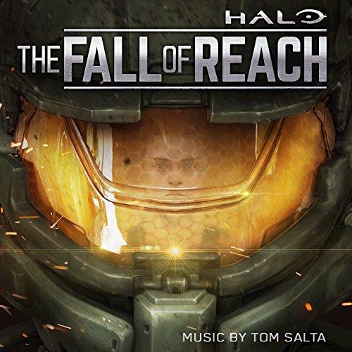 Halo: The Fall of Reach (Origi...