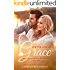 For the Love of Grace: A Christian Romance (The Callaghans & McFaddens Book 2)