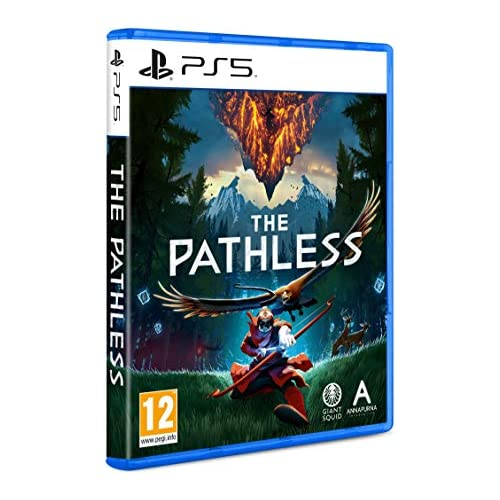 chollos oferta descuentos barato The Pathless Day One Edition