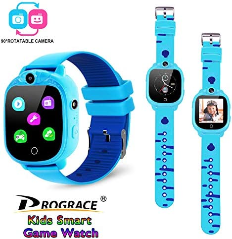 90%C2%B0Rotatable Digital Smartwatch Electronic Learning product image