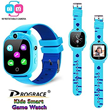 Amazon.com: VTech KidiZoom Smartwatch DX2 (Frustration Free ...
