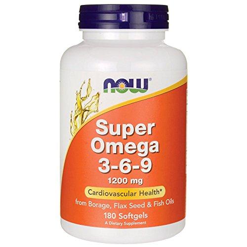 omega 3 369 - 6