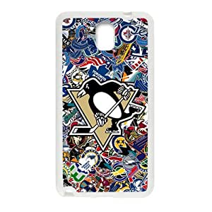 NHL excellent sports Cell Phone Case for Samsung Galaxy Note3