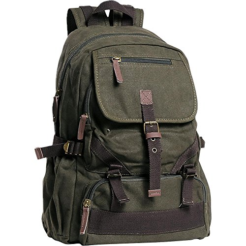 vagabond-traveler-sport-canvas-backpack-military-green
