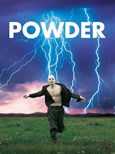 Powder Film