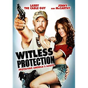 Ratings and reviews for Witless Protection
