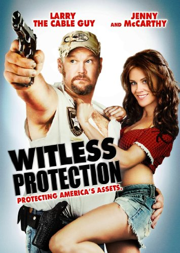 Large Product Image of Witless Protection