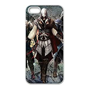 Assassin's creed rogue Case Cover For iPhone 6 4.7 Case