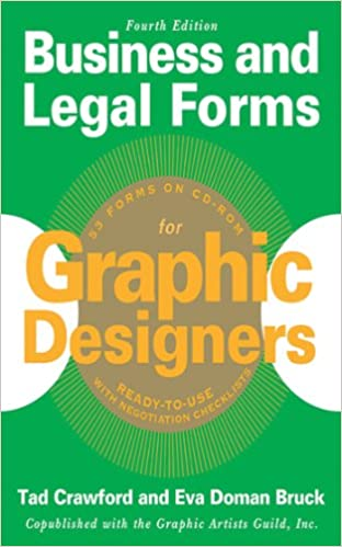 Get Business And Legal Forms For Graphic Designers PDF TJ Webb - Get legal forms