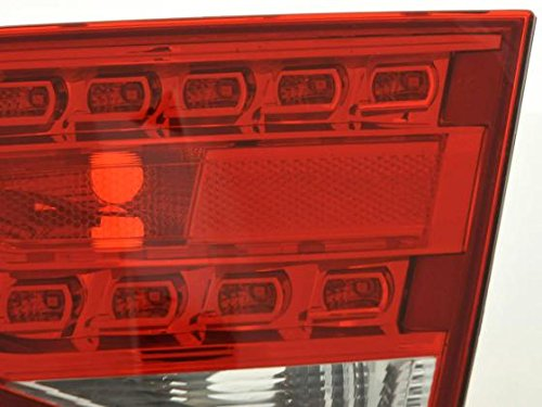 8K Limousi... FK-Automotive accessorio fanale posteriore destro per  A4 B8