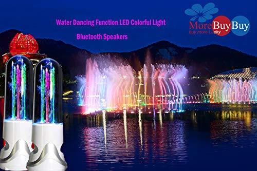 Buy dancing water speakers bluetooth best buy