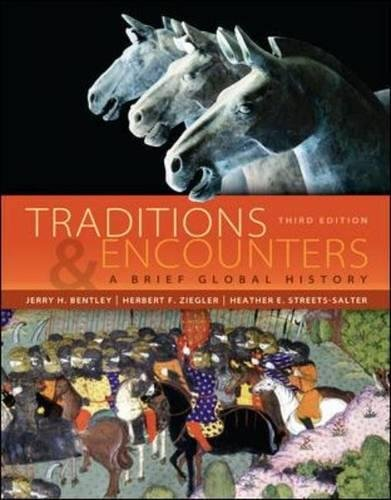 traditions and encounters Document read online traditions and encounters volume 2 traditions and encounters volume 2 - in this site is not the thesame as a answer manual you buy in a.
