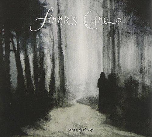 Finnr's Cane: Wanderlust (Audio CD)