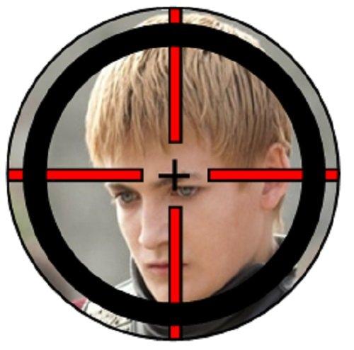 SPQR Craft Objetivo Joffrey - La nuestra en el Fury - Juego ...