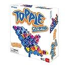 Topple Chrome Action Game