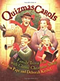 Quizmas Carols, Gordon Pape and Deborah Kerbel, 0452288754