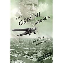 The Gemini Agenda (Winston Churchill Thrillers)