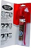 Petrodex Sentry Natural Peanut Dental Kit For Dogs, 2.5-Ounce