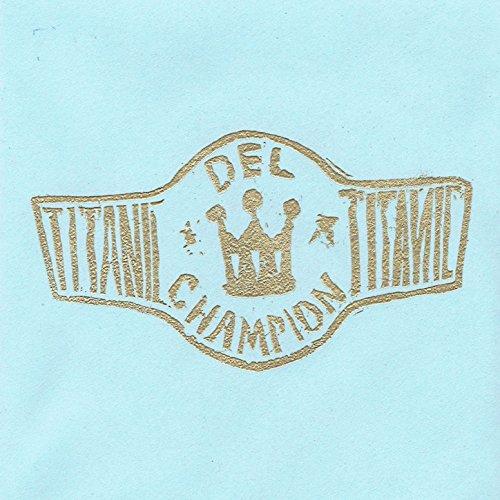 Del Champion [Explicit]