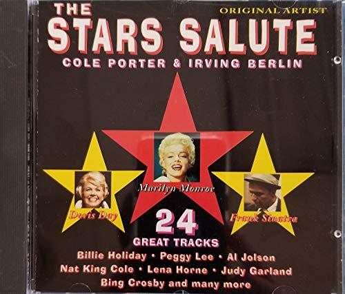 The Stars Salute Cole Porter & Irving Berlin