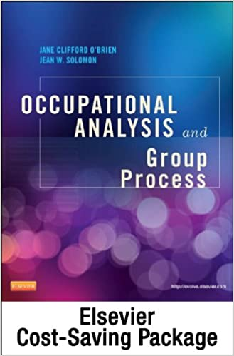 Amazon.com: Occupational Analysis and Group Process ...