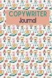 Copywriter Journal: Funny Copywriter Notebook