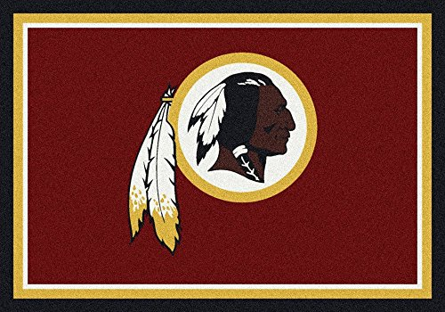 Redskins Carpets Washington Redskins Carpet Redskins