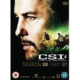 CSI: Crime Scene Investigation - Las Vegas - Season 8.1